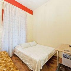 Гостиница Самсонов на Декабристов комната для гостей