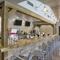 Отель Holiday Inn Club Vacations: Las Vegas at Desert Club Resort гостиничный бар