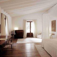 Hotel Convent de la Missió комната для гостей фото 3