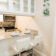 Апартаменты Kingsway New Kingston Guest Apartment II спа