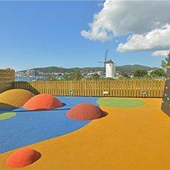 Отель Alua Hawaii Ibiza Испания, Сан-Антони-де-Портмань - отзывы, цены и фото номеров - забронировать отель Alua Hawaii Ibiza онлайн детские мероприятия фото 2
