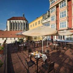 Отель EA Hotel Juliš Чехия, Прага - - забронировать отель EA Hotel Juliš, цены и фото номеров