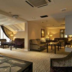 Отель Gresham Belson Брюссель интерьер отеля фото 2