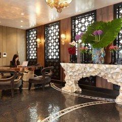 Отель Juliana Paris Франция, Париж - отзывы, цены и фото номеров - забронировать отель Juliana Paris онлайн интерьер отеля фото 2