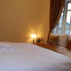 Hoa Tra Hotel комната для гостей
