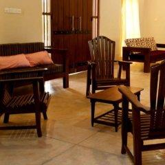 Отель Vanaro Eco Lodge питание