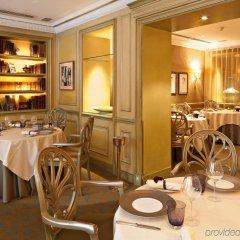 Отель Hôtel Westminster Opera питание