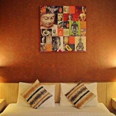 Отель Euro Grande Бангкок фото 9