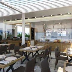 Отель Lusso Mare Черногория, Будва - отзывы, цены и фото номеров - забронировать отель Lusso Mare онлайн бассейн