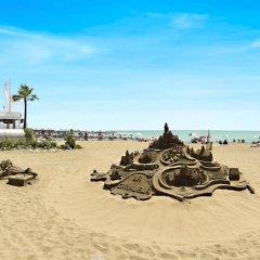 Отель Apartamento Zen Torremolinos Торремолинос пляж фото 2