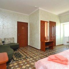 Гостиница Guest House Korona в Анапе 1 отзыв об отеле, цены и фото номеров - забронировать гостиницу Guest House Korona онлайн Анапа фото 2