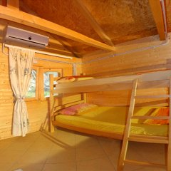 Отель Altea Beach Lodges бассейн