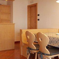 Отель Residence Club La Betulla Долина Валь-ди-Фасса в номере фото 2