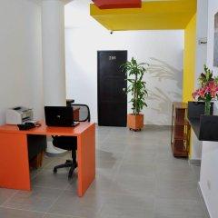 Отель Colours Колумбия, Кали - отзывы, цены и фото номеров - забронировать отель Colours онлайн интерьер отеля
