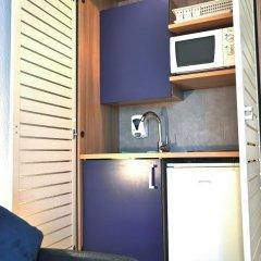 A.R.T Hotel Paris Est 3* Стандартный номер с двуспальной кроватью фото 4
