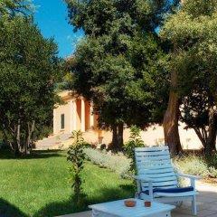 Отель Villa Arditi Пресичче фото 3
