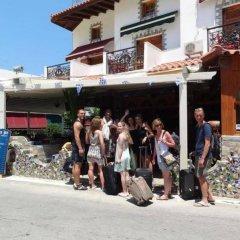 Отель Yianna Hotel Греция, Агистри - отзывы, цены и фото номеров - забронировать отель Yianna Hotel онлайн детские мероприятия фото 2