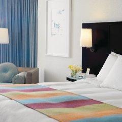 Отель Hilton Rose Hall Resort & Spa - All Inclusive Ямайка, Монтего-Бей - отзывы, цены и фото номеров - забронировать отель Hilton Rose Hall Resort & Spa - All Inclusive онлайн комната для гостей фото 4