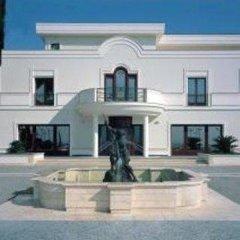 Отель Domus Caesari пляж