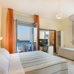 Hotel Ras Гаттео-а-Маре комната для гостей фото 4