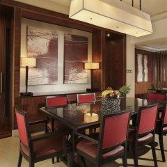 Отель Amwaj Rotana, Jumeirah Beach - Dubai питание