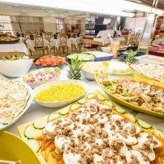 Отель California Palace Испания, Салоу - отзывы, цены и фото номеров - забронировать отель California Palace онлайн питание фото 3