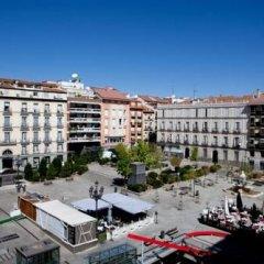 Отель Hostal Union Испания, Мадрид - отзывы, цены и фото номеров - забронировать отель Hostal Union онлайн фото 3