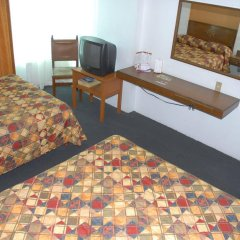 Hotel Aranzazú Eco удобства в номере фото 2