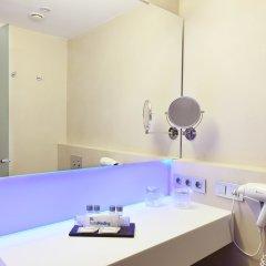 Отель Reding Испания, Барселона - 4 отзыва об отеле, цены и фото номеров - забронировать отель Reding онлайн ванная
