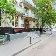 Гостиница on B Polyanka 30 в Москве отзывы, цены и фото номеров - забронировать гостиницу on B Polyanka 30 онлайн Москва фото 3