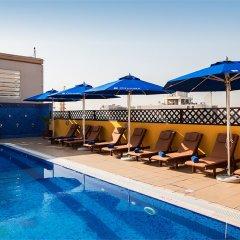 Citymax Hotel Al Barsha бассейн фото 3