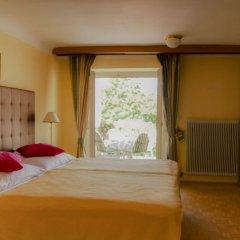 Отель Bergwirt Австрия, Вена - отзывы, цены и фото номеров - забронировать отель Bergwirt онлайн комната для гостей