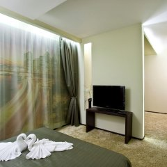 Гостиница Инсайд-Транзит удобства в номере