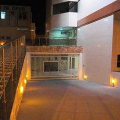 Candango Aero Hotel балкон