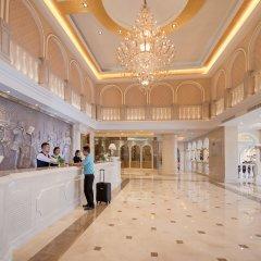Отель Vienna Shenzhen Nanshan Yilida Шэньчжэнь интерьер отеля