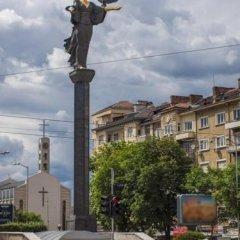 Отель Amethyst Болгария, София - отзывы, цены и фото номеров - забронировать отель Amethyst онлайн фото 8