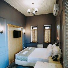 Мини-Отель Щука комната для гостей