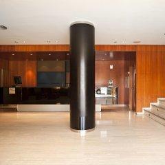 AC Hotel La Linea by Marriott спа