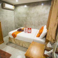 Отель NIDA Rooms Prapha 61 Don Muang спа