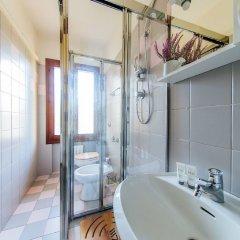Отель Welc-oM Filippo Fiera Италия, Падуя - отзывы, цены и фото номеров - забронировать отель Welc-oM Filippo Fiera онлайн ванная