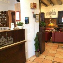 Hotel Haus Hillesheim интерьер отеля фото 2