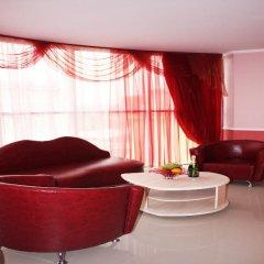 Гостиница 7 Небо в Астрахани 2 отзыва об отеле, цены и фото номеров - забронировать гостиницу 7 Небо онлайн Астрахань интерьер отеля фото 3