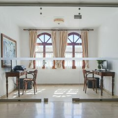 Отель Corfu Residence Греция, Корфу - отзывы, цены и фото номеров - забронировать отель Corfu Residence онлайн интерьер отеля фото 3