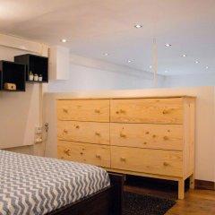 Отель Flats Lollipop City Center Мадрид удобства в номере фото 2