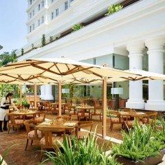 Отель Park Hyatt Saigon Вьетнам, Хошимин - отзывы, цены и фото номеров - забронировать отель Park Hyatt Saigon онлайн питание фото 3
