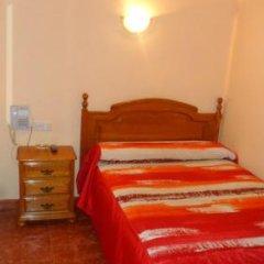 Отель Hostal la Nava Испания, Мадрид - отзывы, цены и фото номеров - забронировать отель Hostal la Nava онлайн комната для гостей фото 3