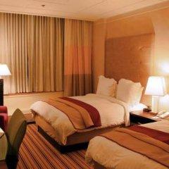 Гостиница Ягуар комната для гостей фото 4