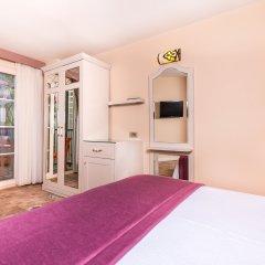 Бутик-Отель Alibey Luxury Concept комната для гостей фото 5