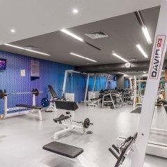 Отель Enotel Lido Madeira - Все включено фитнесс-зал фото 3