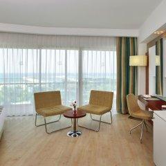 Sunis Evren Resort Hotel & Spa – All Inclusive Сиде комната для гостей фото 5